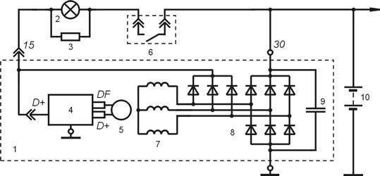 Принципиальная схема rolsen c21r68